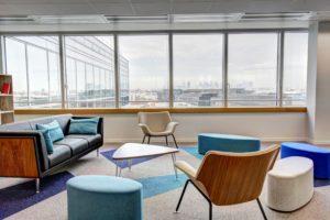 translating organizational image through a properly utilized physical workplace