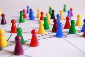 flexible organizational structure in a new workplace strategy